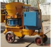DY dry and wet Concrete shotcrete machine in hot sale
