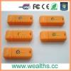 Free Sample USB Fingutres