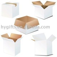 Good Quality Paper Gift White Box