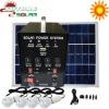 10W free electricity generator FS-S303