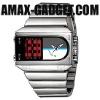 WAT-G1040 LCD Electronic Watch