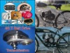 50cc 4 cycle engine transmission kit for bicycle
