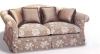 Luxury home center sofa MS9906