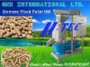2012 Environmental protection energy biomass wood pellet mill