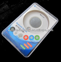 Mini Bluetooth Speaker Hands Free Car Kit