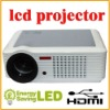3D LCD Projector 2HDMI/VGA For Home Theatre,Education