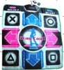 game console dancing mat,dancing mat for game