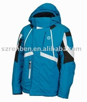 waterproof ,windproof snow jacket