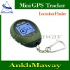 Climber Portable Mini Keychain GPS
