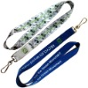 ECO Friendly Lanyards, recycled holder lanyard