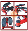 fitness equipment twister stepper