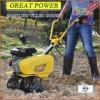 Gasoline Power Tiller GHA28 Agricultural Tools And Uses Farm Machinery Tillers And Cultivators