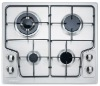 4 burners built-in gas cooker - 604A