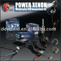 hot sell good price 2010 special offer motor hid kit bi xenon