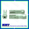 axis joint for construction equipment (zinc alloy die casting)