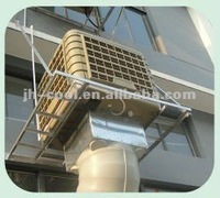 ducting cooler