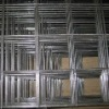 welded steel mesh