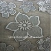 VWP-1027C Embossed decorative panel (Sculpture decorative board)