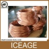 Seamless straight copper tube for Plumbing Air Conditioning and Refrigeration