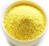 hulled yellow millet