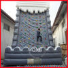 2013 new design inflatable outdoor snow climbing wall