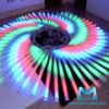 12/24/110/220V led color changing tube