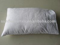 Jaquard pillow case