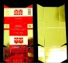 Metallized Paper/Box