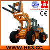 XJ 16T wheel loader with CE