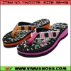Men Casual Eva Slipper