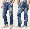 2012 fashion men cool jeans Paypal Accept