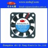 QF4010HS1 DC AXIAL FAN 12V 4cm(L)*4cm(W)*1cm(H)