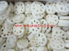 WEIGHT 5-7g/pcs Frozen Lotus Roots