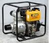 28m economical portable diesel water pumps