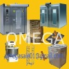 French stainless steel equipment