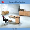 Small Size With Drawer Pedestal Room Partition KM-S66