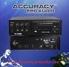 Professional audio Amplifier PA-90CD