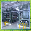 cotton seed oil press line