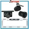 Univeral CCD CMD vehicle waterproof camera