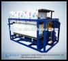 Aluminium Directly Evaporated Ice Block Machine without Brine Water