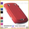 Plastic silicone case for BlackBerry 9900