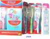 New style adults sound wave toothbrush