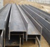 GI Welded steel beams