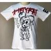 Fashion Brand Printed T-shirt