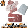 Sports Wear Clothes Set for Girls HSF110382