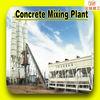 HP Series Concrete Proportioning Machine (For commercial concrete batching plant)