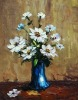 2025DH Flower Oil Painting