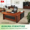 T324# new arrival MDF office desk panel furniture