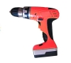 Lithium Battery Cordless Drill