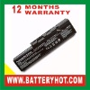 Toshiba  A70,A75,P30,P35 Series Battery